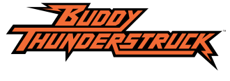 Buddy Thunderstruck homepage
